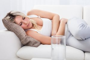 Treating Menstrual Discomfort services